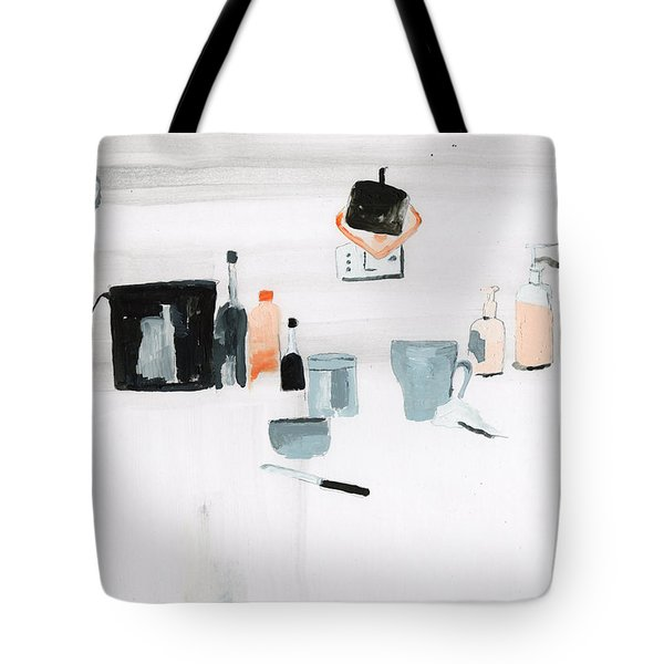 Still Life I Tote Bag by Giorgia Dalla Valle