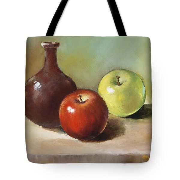 Still Life I Tote Bag by Han Choi - Printscapes