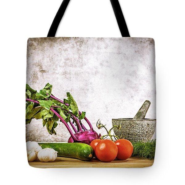 Still Life I Tote Bag
