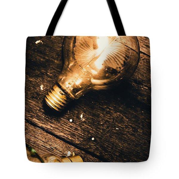 Still Life Inspiration Tote Bag