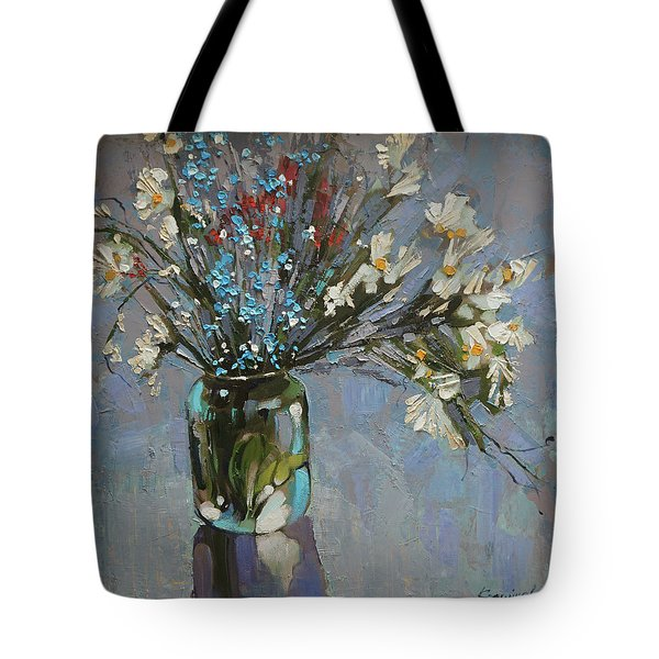 Still Life. Love Does Not Love.... Tote Bag