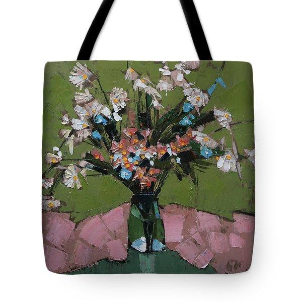 Still Life. Mood Tote Bag
