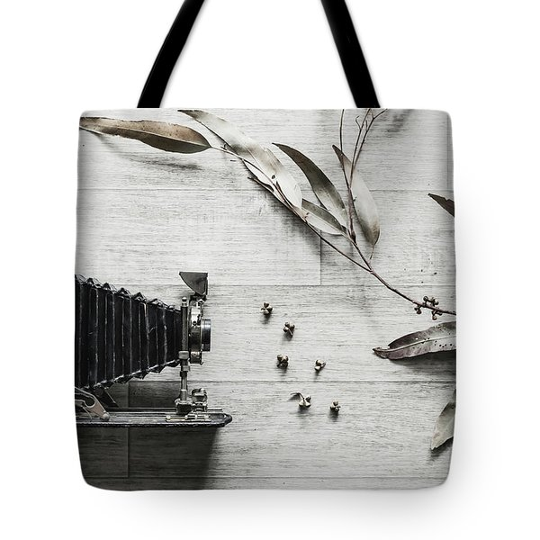 Still Life Number 1 Tote Bag