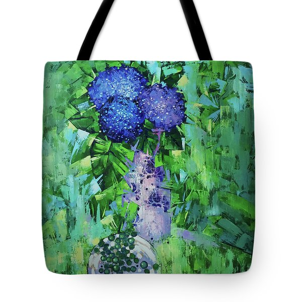 Still Life. Solar Threads Tote Bag