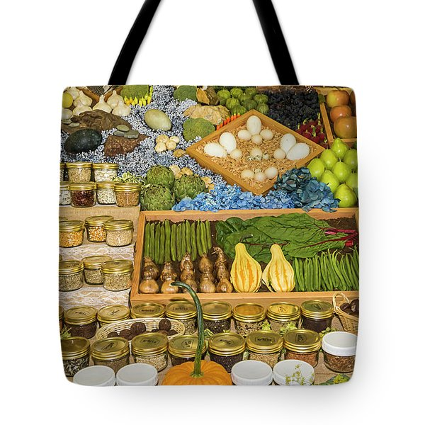 Still Life#3 Tote Bag