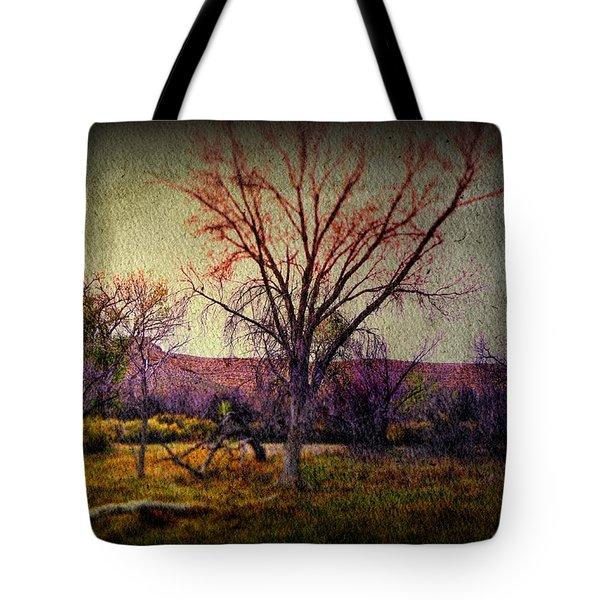 Still Tote Bag by Mark Ross