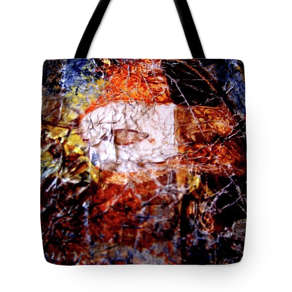 Still Me Tote Bag
