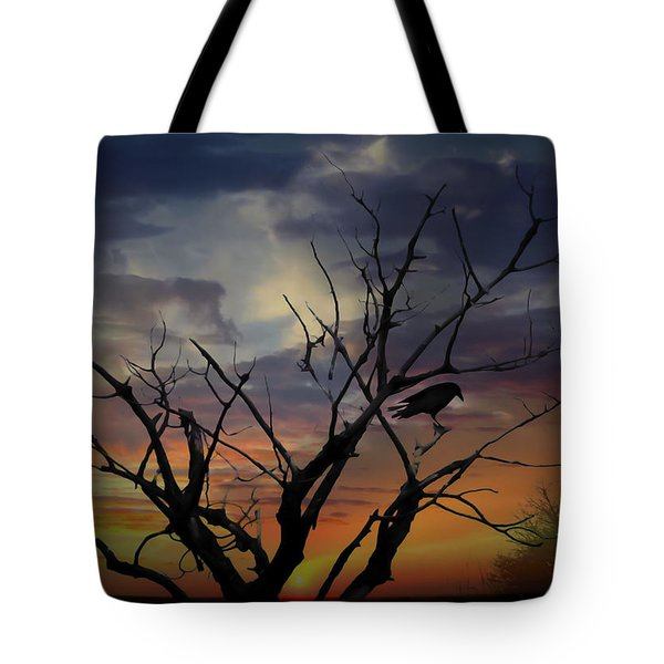 Still On My Mind Tote Bag by Ellery Russell