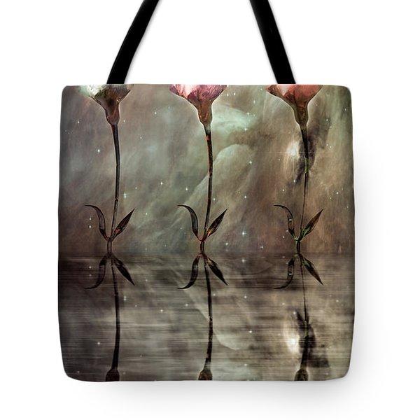 Still Tote Bag by Jacky Gerritsen