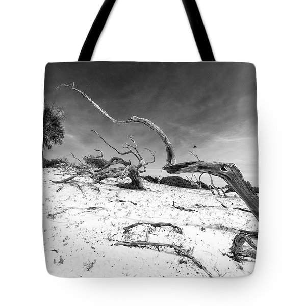 Still Reaching Tote Bag by Alan Raasch