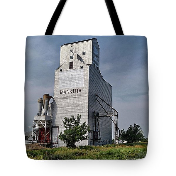 Still Standing Strong Tote Bag