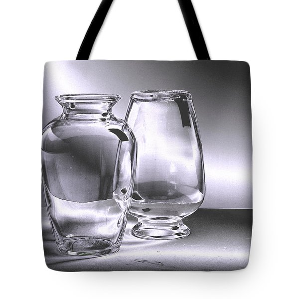 Still Waters 52821 Tote Bag
