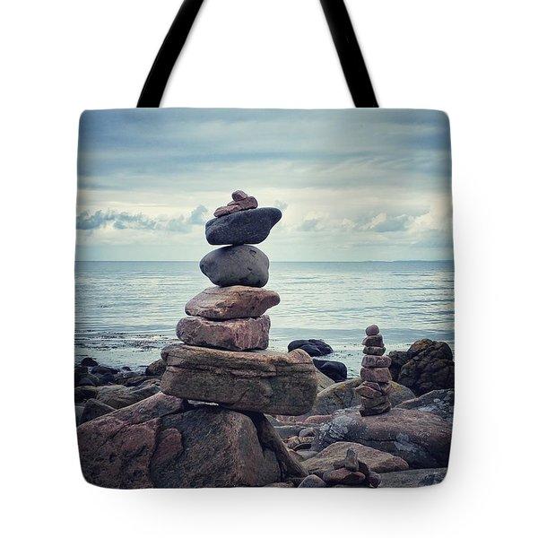 Still Zen Tote Bag