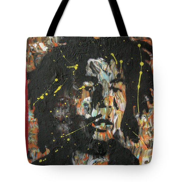 Stir It Up Darling Tote Bag