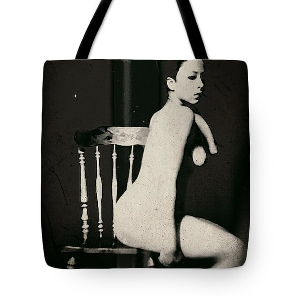 Stired  Tote Bag