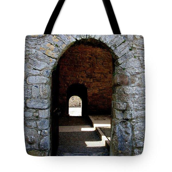 Stone Arch Tote Bag