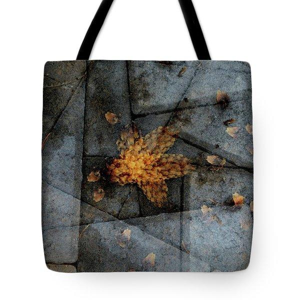 Stone Life Tote Bag