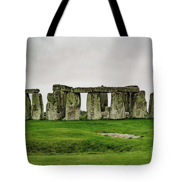 Stonehenge Tote Bag