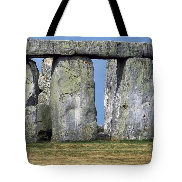 Stonehenge Tote Bag by Travel Pics