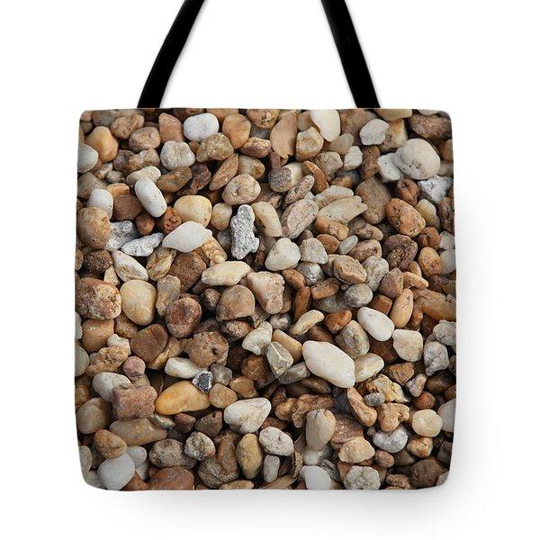 Stones 302 Tote Bag