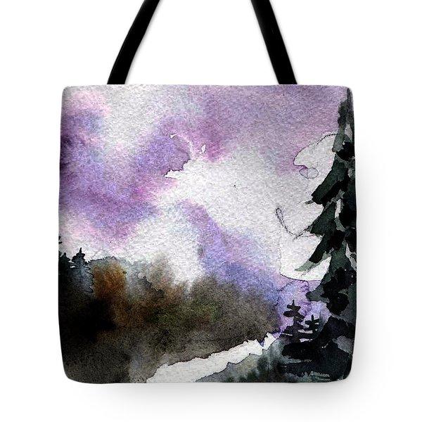 Stoney Creek Tote Bag