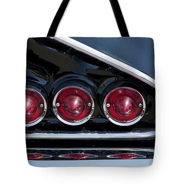 Stop And Go Tote Bag
