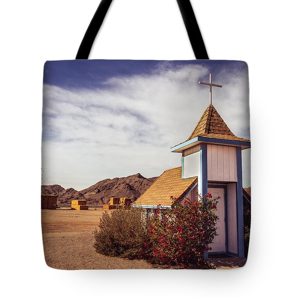 Stop Rest Worship Tote Bag