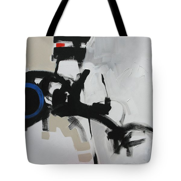 Stop The Train Tote Bag