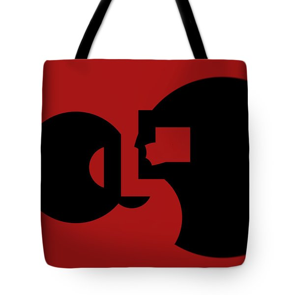 Stop Your Pouting Tote Bag