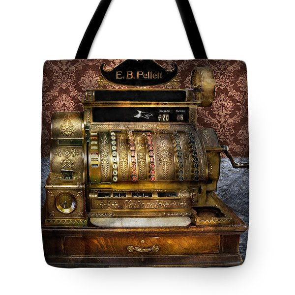 Store - They Don't Build Them Like This Anymore  Tote Bag by Mike Savad
