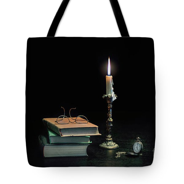 Stories In The Dark Tote Bag
