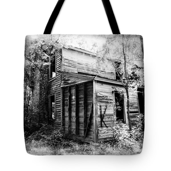 Stories Tote Bag by Jessica Brawley