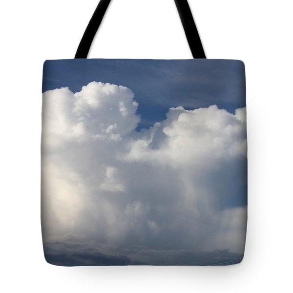Storm Clouds 2 Tote Bag