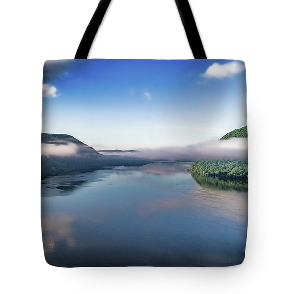 Storm King And The Highlands Tote Bag