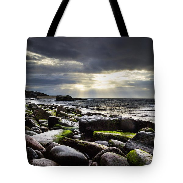 Storm's End Tote Bag