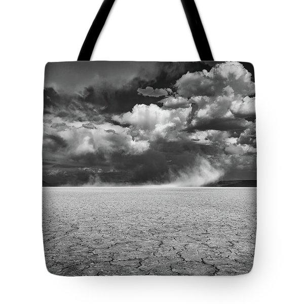 Stormy Alvord Tote Bag