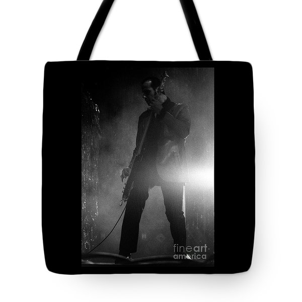 Stp-2000-robert-0915 Tote Bag