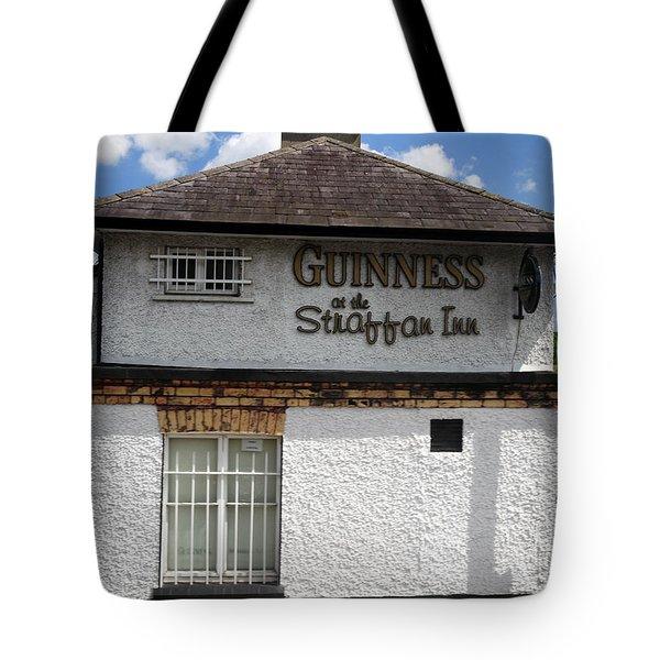 Straffan Inn Maynooth Tote Bag