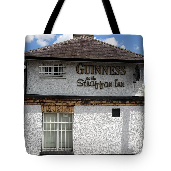 Straffan Inn Maynooth Tote Bag