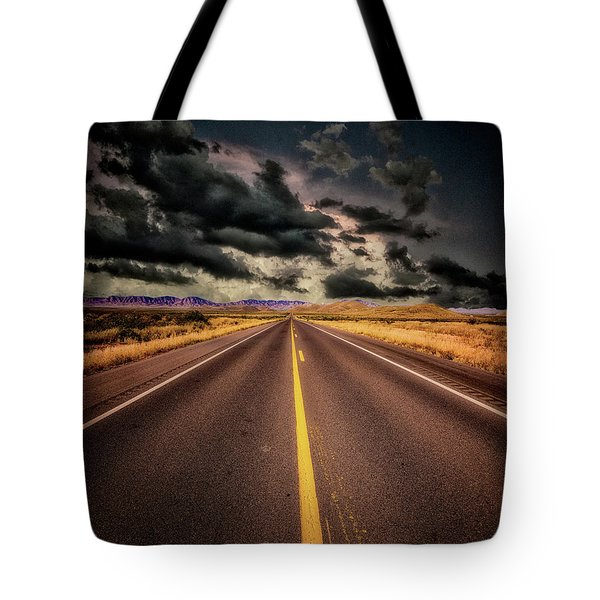 Straight Lines  ... Tote Bag