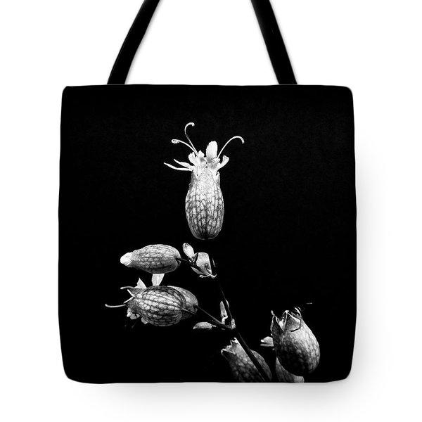 Strange Kind Of Beautiful Tote Bag