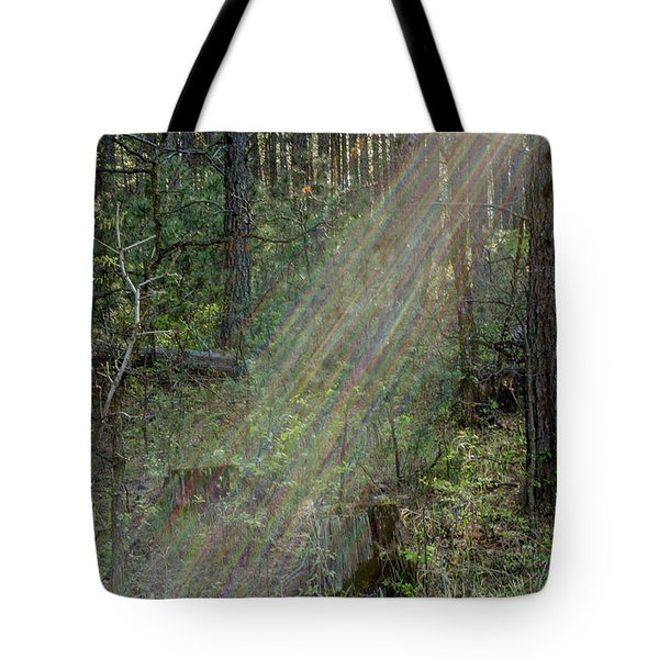 Stratolight Tote Bag