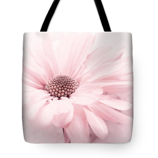 Tote Bag featuring the photograph Strawberry Ice by Darlene Kwiatkowski
