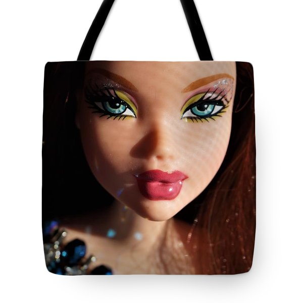 Street Sweet Tote Bag
