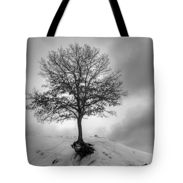 Strength And Hope 2011 Tote Bag