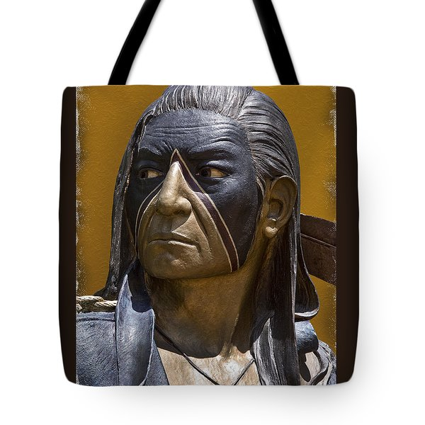 Strictly Buisness Tote Bag