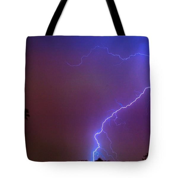 Striking Out Tote Bag by James BO  Insogna
