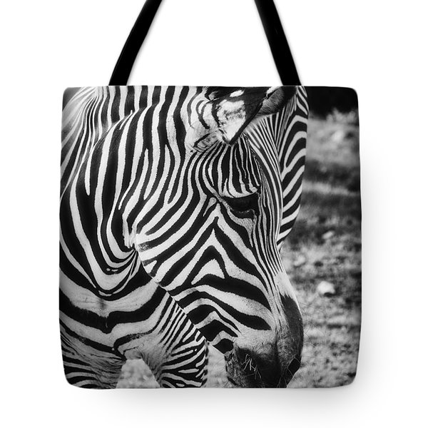 Stripes  Tote Bag by Saija  Lehtonen