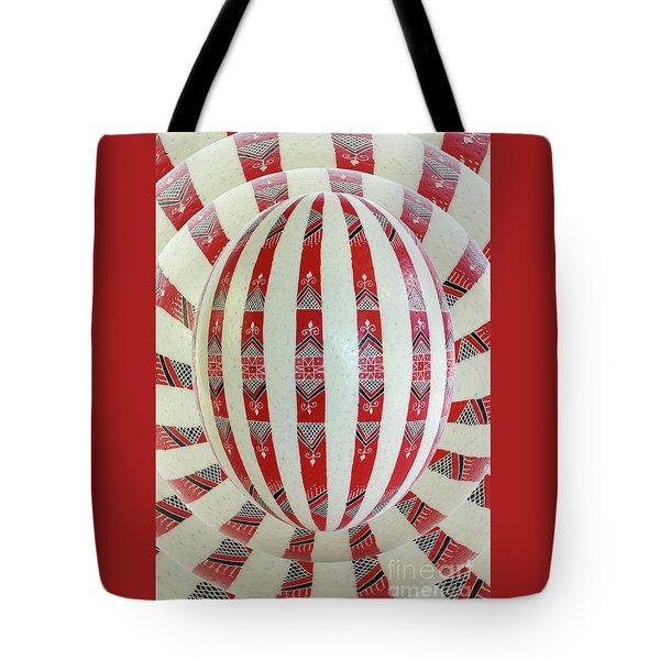Stripes2 Tote Bag