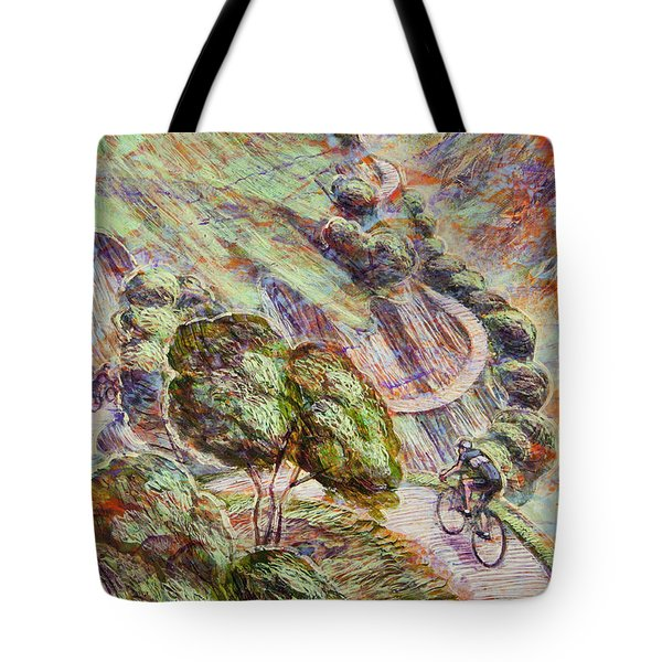Striving To Sotres 1 Tote Bag